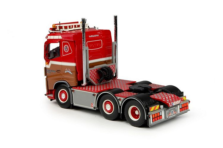Volvo FH04  Ceusters Ronny