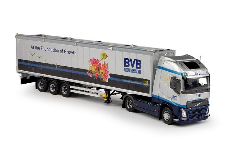 Volvo FH04 Globe. XL  BVB