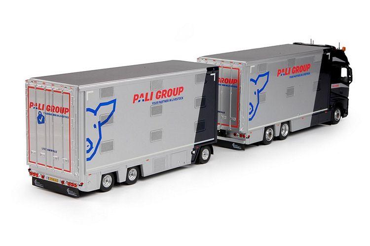 Volvo FH04 Globe. XL  Pali Groep