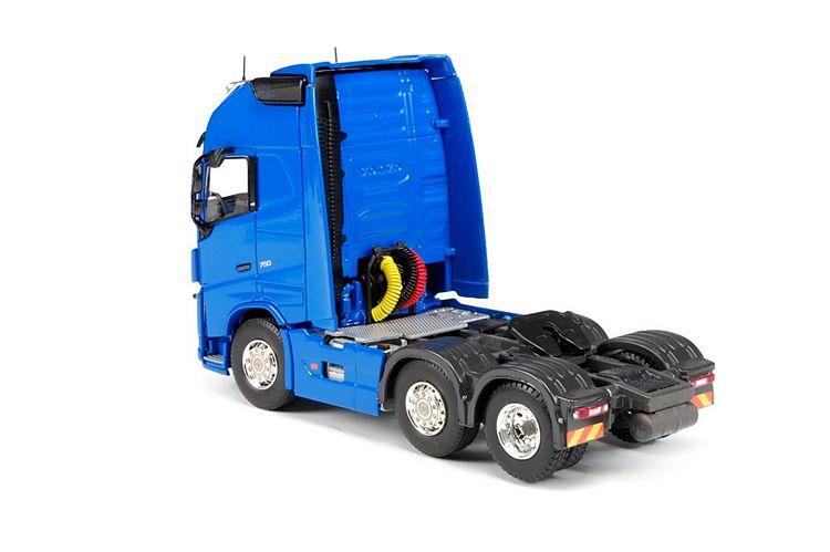 Volvo FH04 Globe. XL RHD T.B.P.