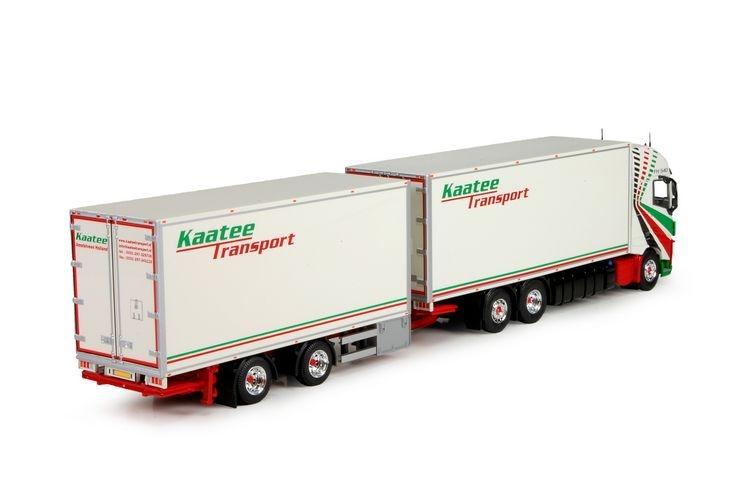 Volvo FH04 Globe. XL  truck trailer Katee