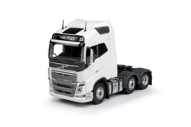 Volvo FH04 Globetrotter 6x2