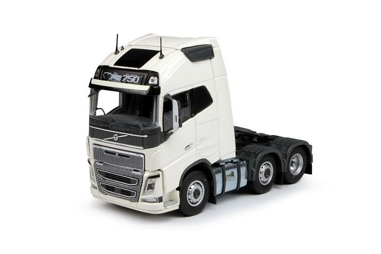 Volvo FH04 Globetrotter XL 6x2