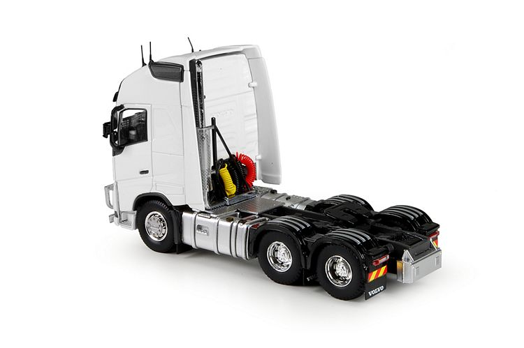 Volvo FH04 Globetrotter XL 6x4