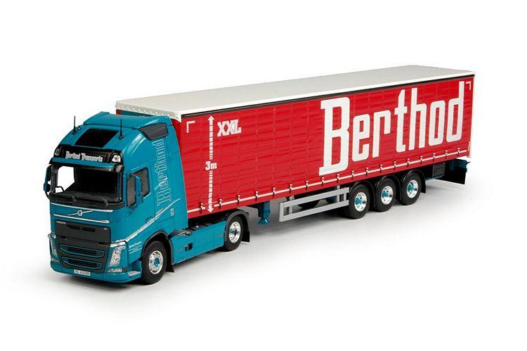 Volvo FH04 Globetrotter XL Berthod