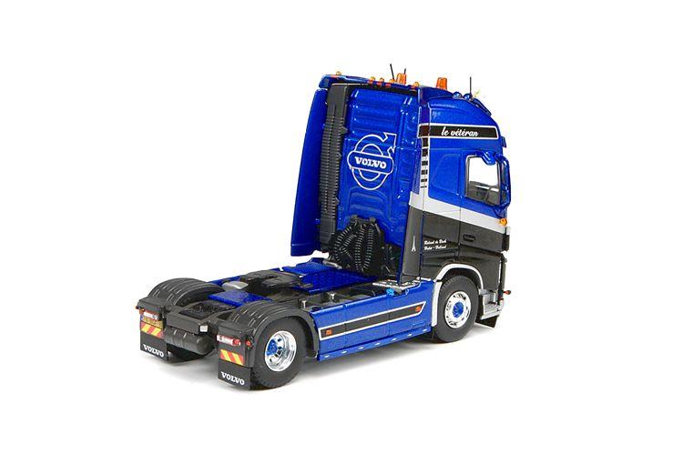Volvo FH04 Globetrotter XL Block Roland de