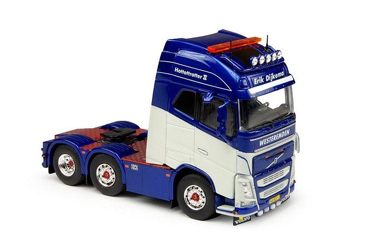 Volvo FH04 Globetrotter XL Dijkema