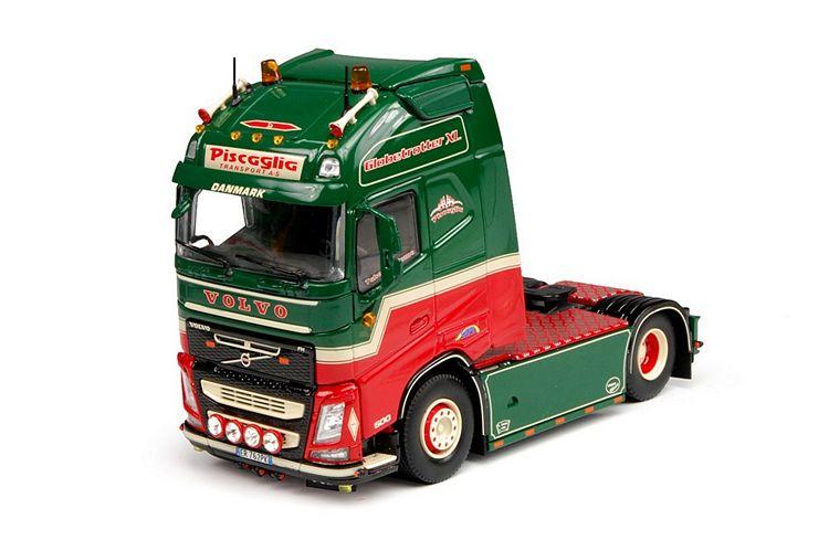 Volvo FH04 Globetrotter XL Piscaglia