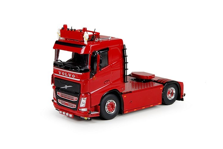 Volvo FH04 Techno Basic Plus