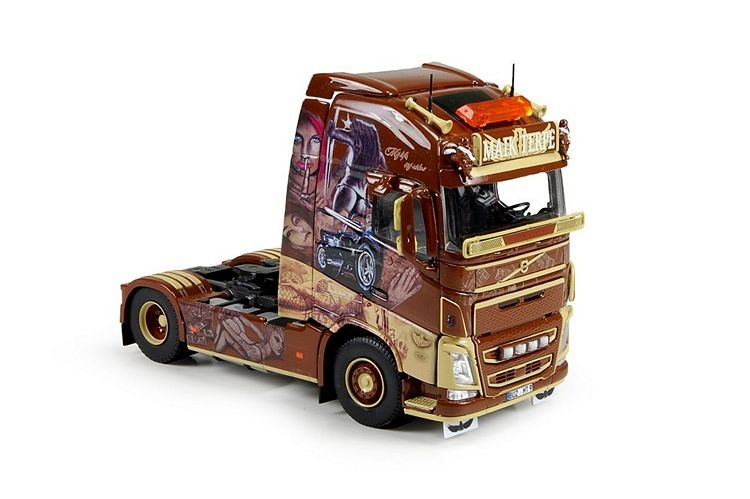 Volvo FH04 Terpe Mike