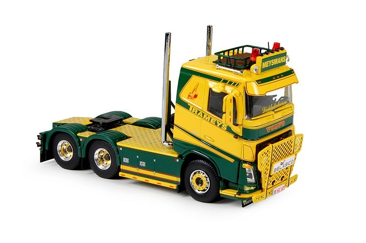 Volvo FH04 Trameys