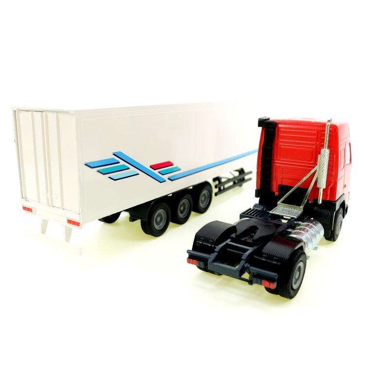 Volvo FH16 4x2 Semitrailer Thermo