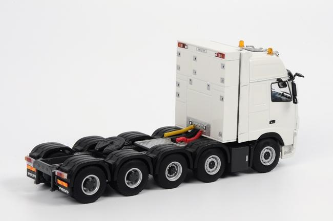 VOLVO FH3 Globetrotter XL 10x4