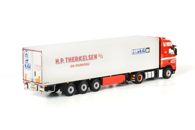 Volvo FH3  Therkelsen