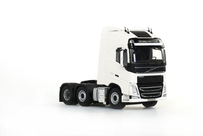 Volvo FH4 GL XL