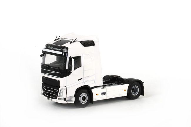 Volvo FH4 Globetrotter 4x2
