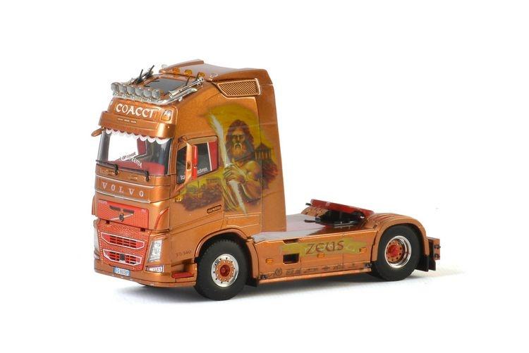 Volvo FH4 Globetrotter XL Coacci