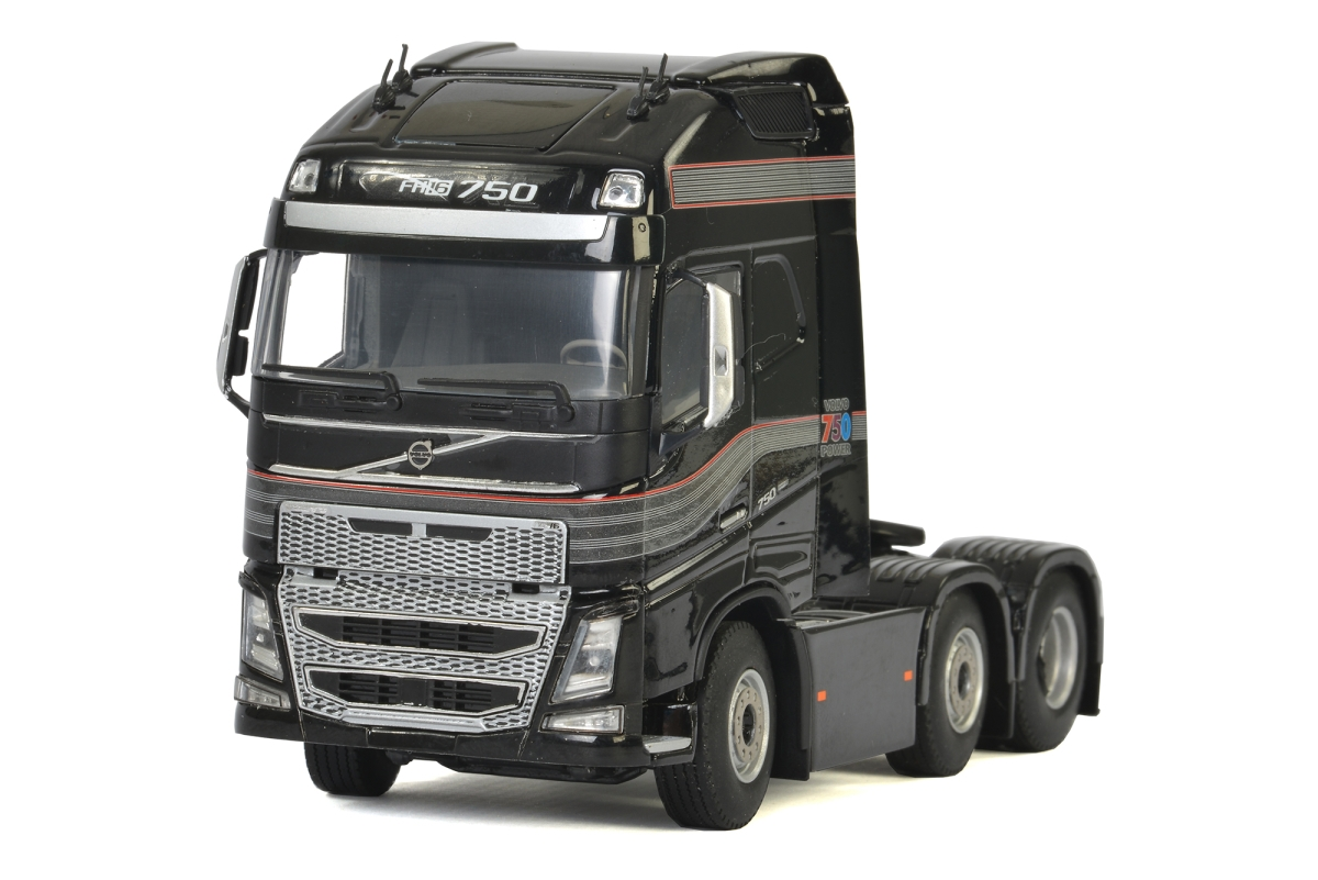 Volvo FH4 Globetrotter XL Premium Line