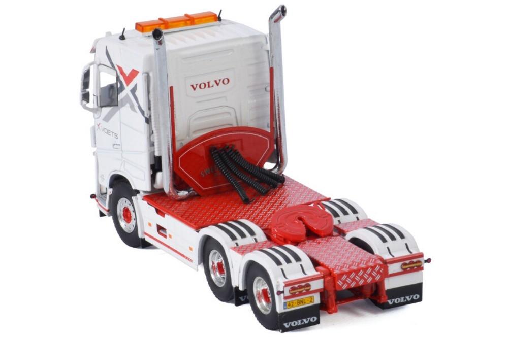 Volvo FH4 SC 6X2   Voets