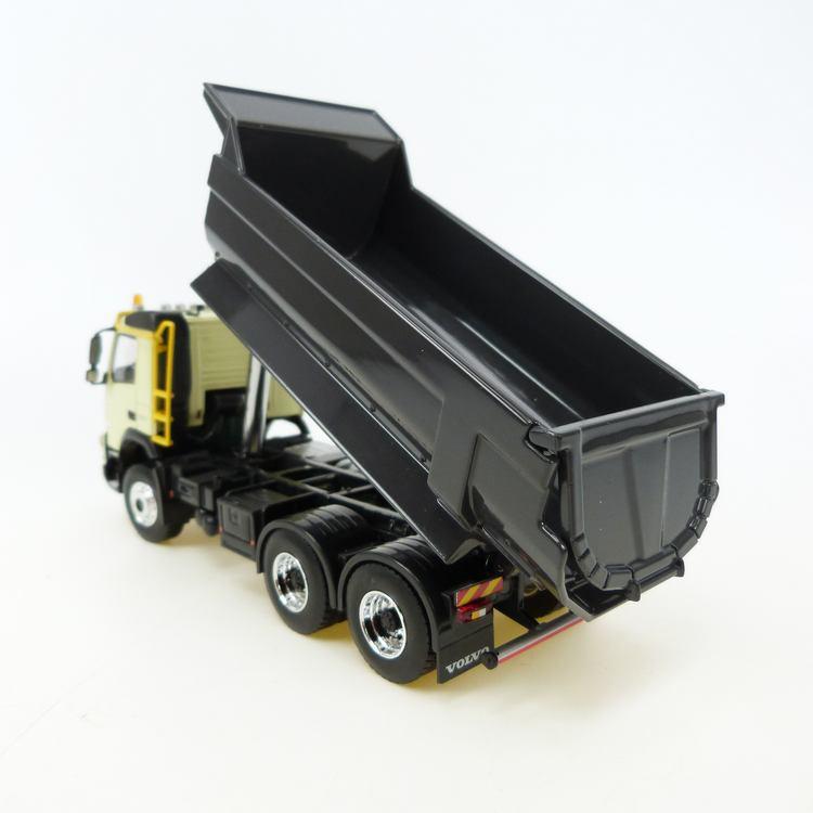 Volvo FMX 6x4 Kipper