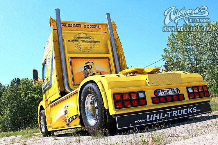 Volvo NH12 Bernd Thiel