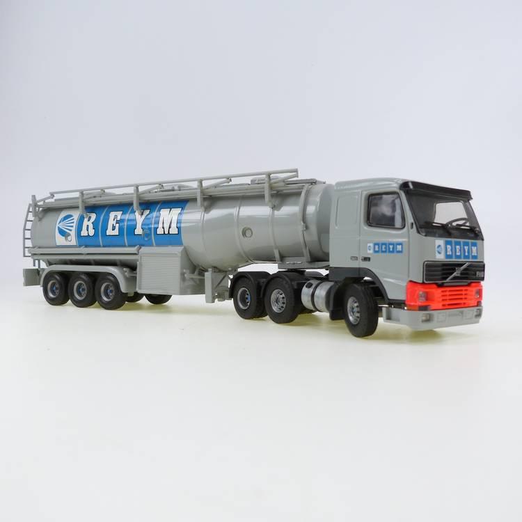 Volvo Tantauflieger REYM
