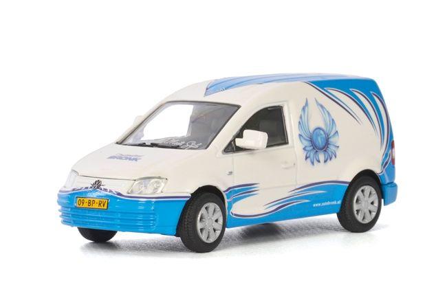VW Caddy Bronk WSI Models 1:50 wsi 01-1887 1