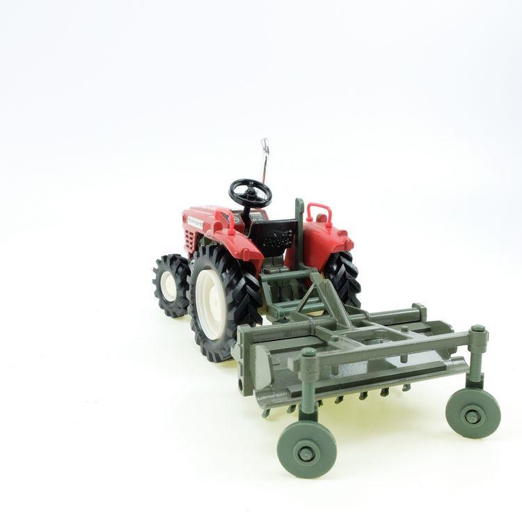 Yanmar T-78  Tractor