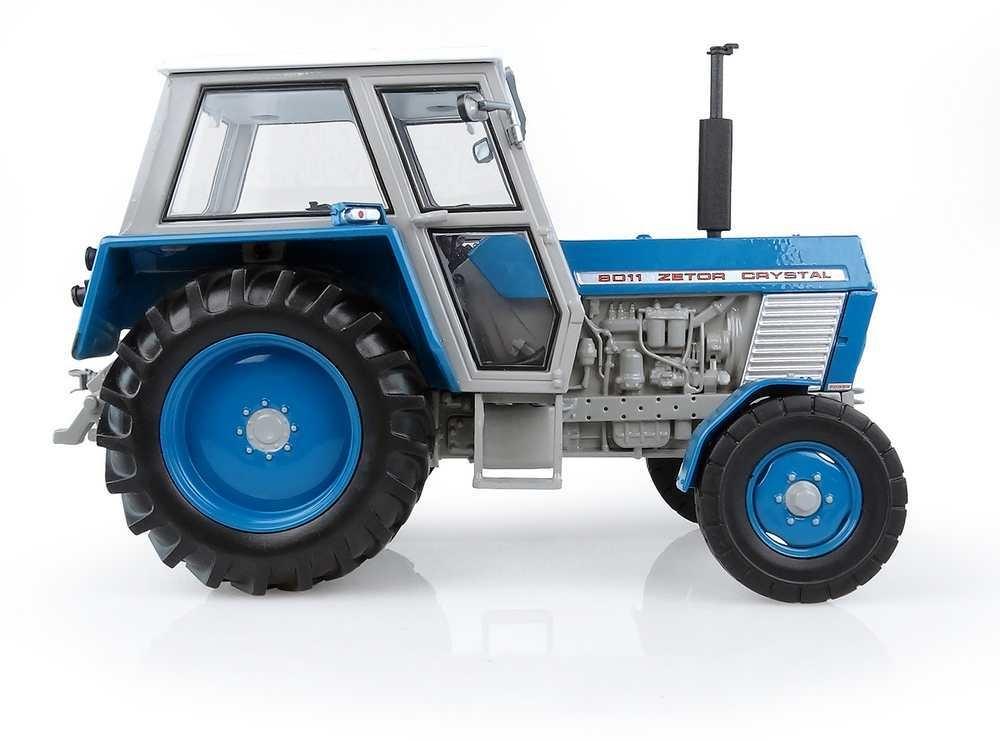 Zetor 8011 2WD
