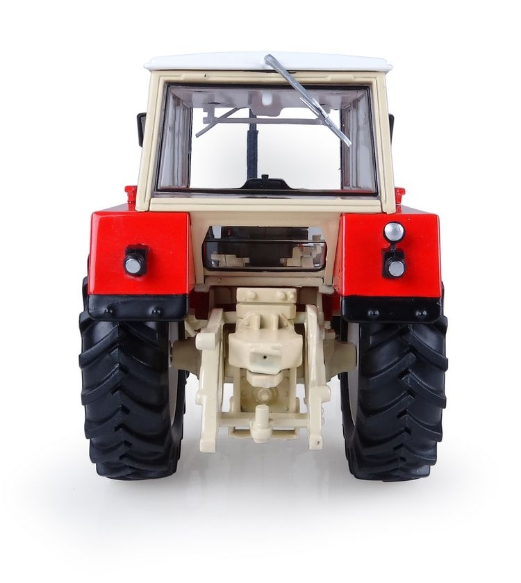 Zetor Crystal 12045  Museum Edition