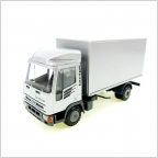 Iveco Euro Cargo Koffer TECTOR