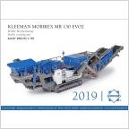 Kleemann Mobirrex MR 130 EVO2