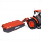 Kubota Disc Mower DM2032