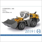 Liebherr L 566 X Power V2