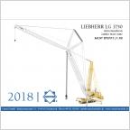 Liebherr LG1750 MEDIACO