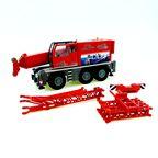 LIEBHERR LTC 1055 Cranes Inc-