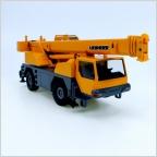 Liebherr LTM 1030/2 gelb-grau