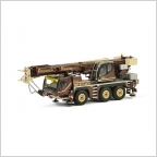 Liebherr LTM 1050 3.5 Digging & Rigging