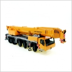 Liebherr LTM 1250 5.1 Mobilkran