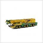 Liebherr LTM 1350  6.1 Whyte Crane Hire