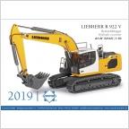 Liebherr R 922 V