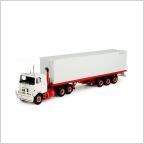 Mack Classic 40FT container