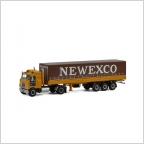 Mack F700 4x2 Classic Planenauflieger Newexco