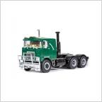 Mack F700 6x4 Green