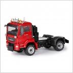MAN TGS M 18.500 Agrar Sattelzugmaschine 4x4