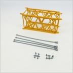 Mast- & Auslegerverlängerung Demag CC3800 Sarens