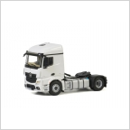 MB Actros MP4 Compact Space  white line