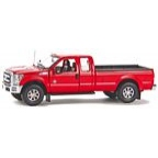 Ford F250 XLT Super cab 8 Bed rot