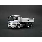 MB ACTROS 6x4 Kipper BARRIQUAND