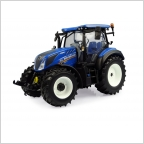 New Holland T5.130  2019 version